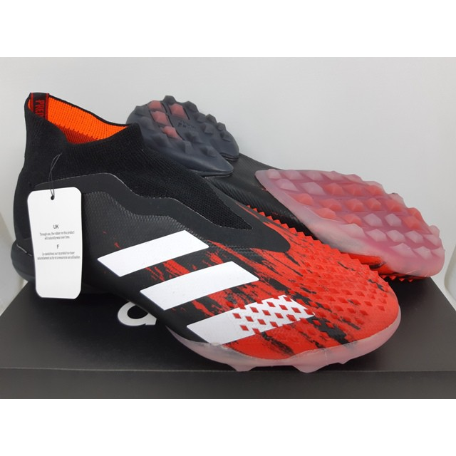 Pro Direct Soccer Unboxing the adidas Predator Archive.