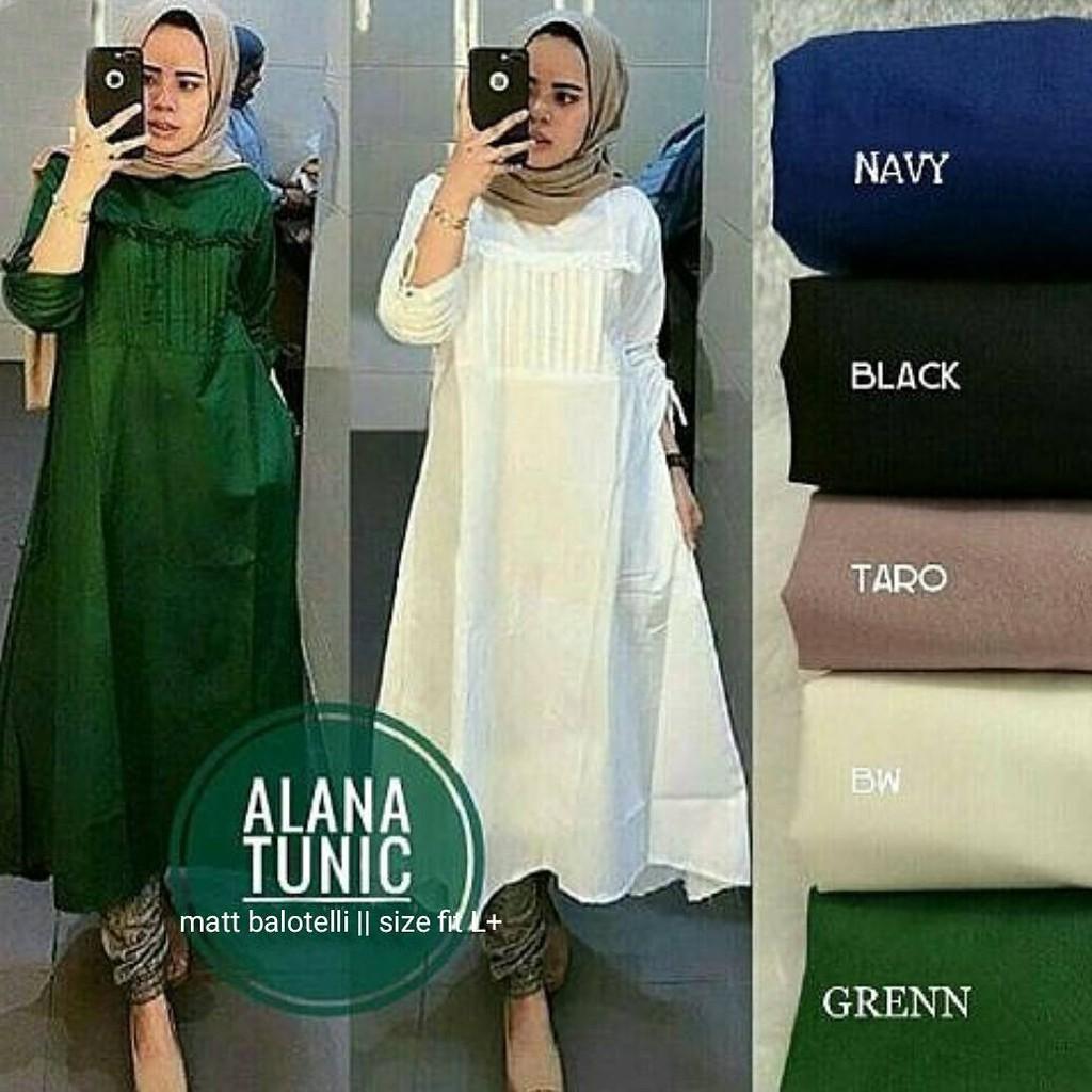 PROMO JUMBO BIG SIZE ! blouse atasan wanita baju murah Hijab kekinian  642797a627