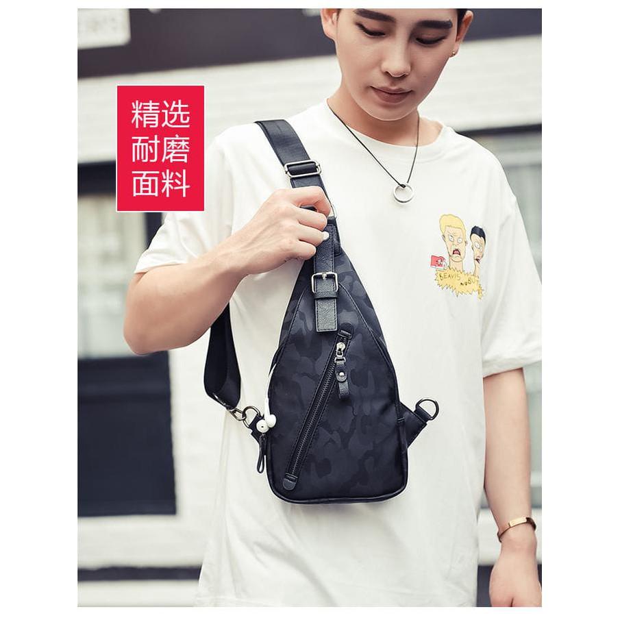 Fortaleza Fordable Bag Sling Torch Shopee Indonesia Tas Ransel Ishikari 20 2l Navy
