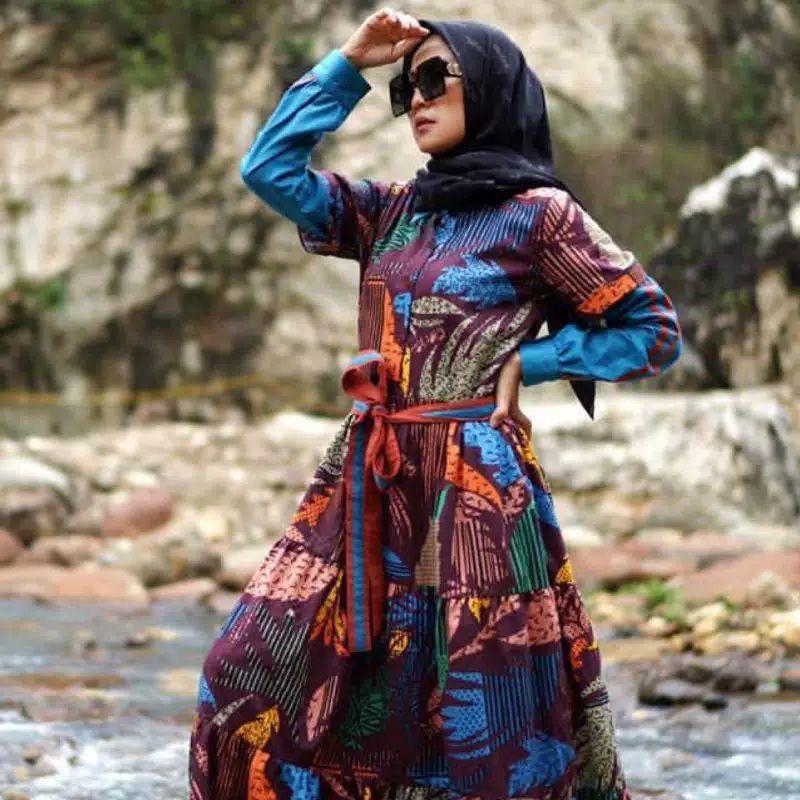 Harga Tropical Dress Monel Terbaru April 2021 Biggo Indonesia