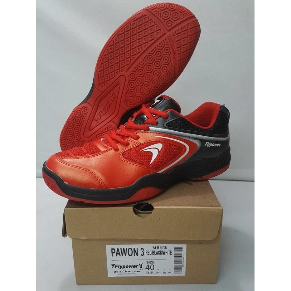 Sepatu flypower pawon 3 sepatu badminton  eafe9f563c