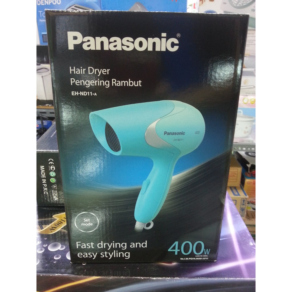 Hair Dryer Panasonic EH ND 12  e3ed7c12dd
