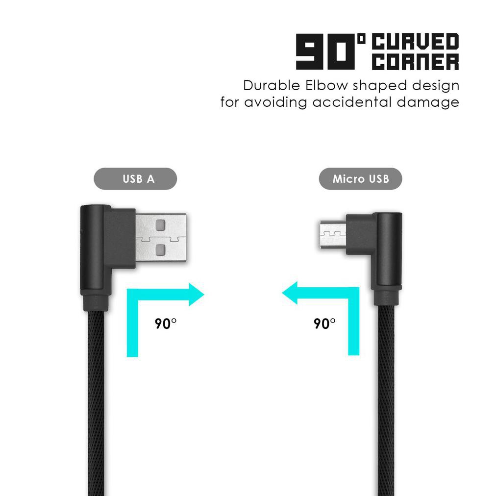 Uneed T Bone Ii Kabel Data Micro Usb Quick Charging Ucb22m Power Delivery Type C To Lightning Max 2a Ucb27ci Shopee Indonesia