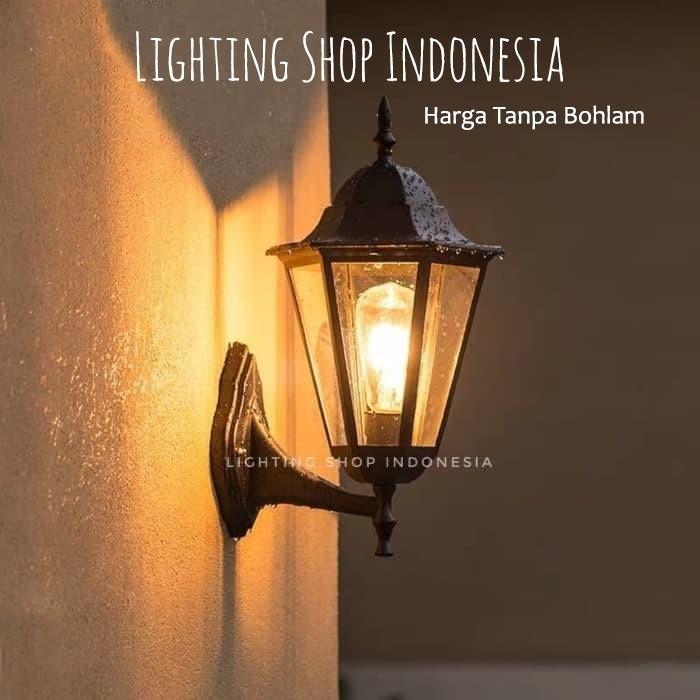 Harga Lampu Klasik Terbaik Pencahayaan Elektronik April 2021 Shopee Indonesia