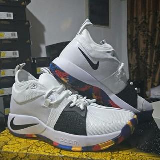 Produk Unggulan Sepatu Basket Nike Pg 2 March Madness - Paul George 2 -  Kobe - Lebron Bagus 2696654d8b