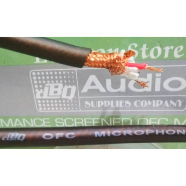 Kabel mic mik microphone DBQ