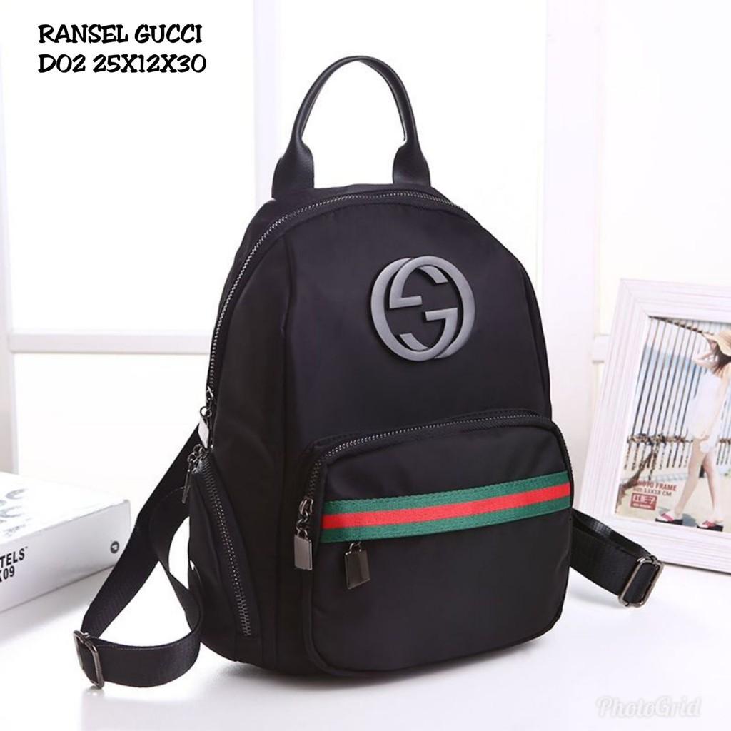 RANSEL GUCCI BAG M5-2  8ee610b264