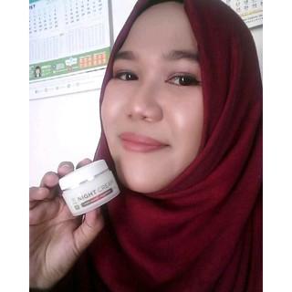 Promo Cream BPOM pemutih wajah secara natural alami untuk ...
