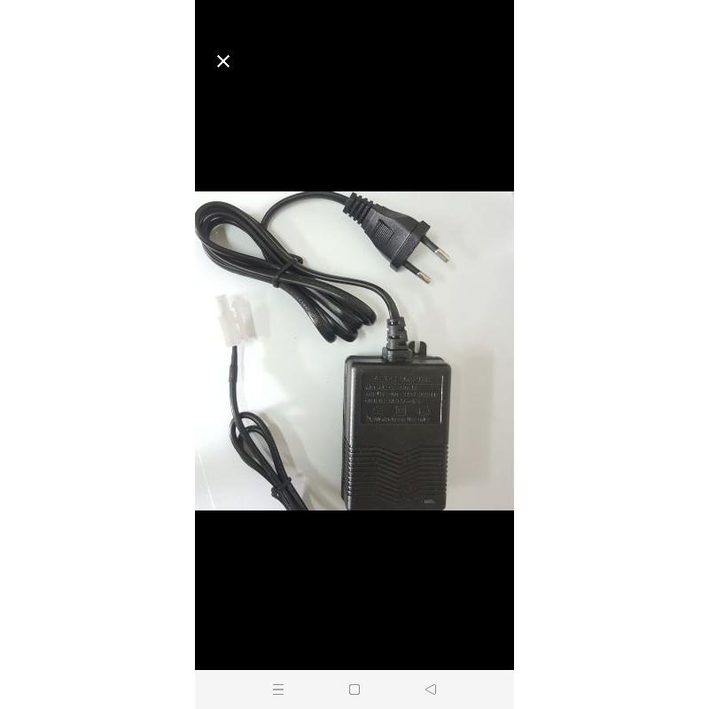 adaptor pompa 1.2A
