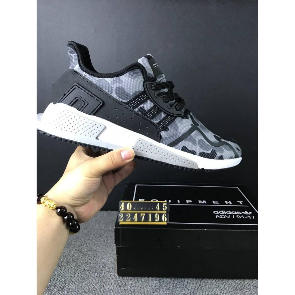 uk availability 62834 e12c9 Sepatu Sneakers Desain Adidas Smith W Casual Warna Coklat   Shopee Indonesia