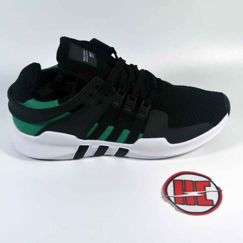 Adidas Equipment Support Adv Black Green