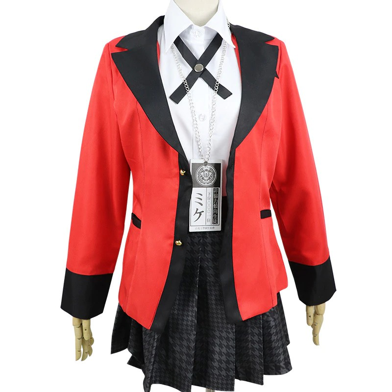 Overlord Demiurge Cosplay Costume outfit  NN.1958