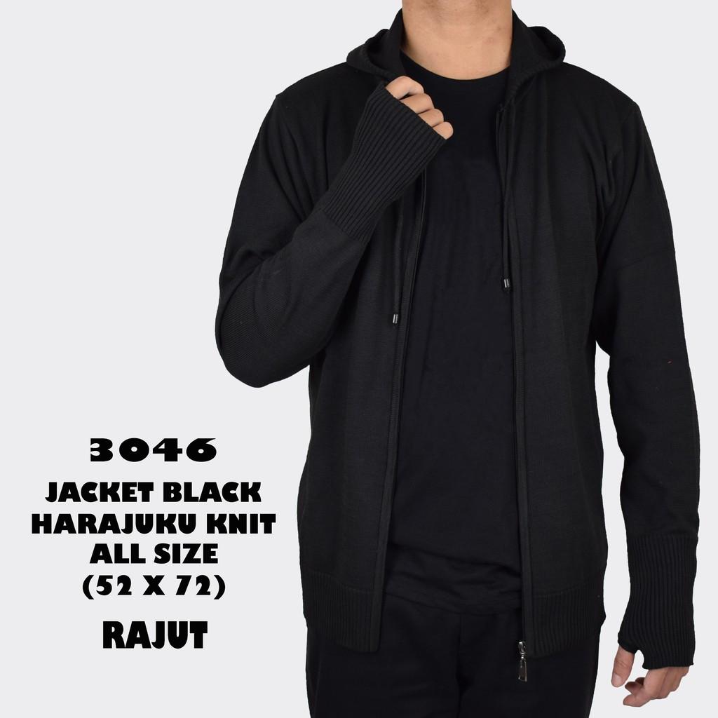 jaket korea jaket harakiri harajuku sweater korea jaket anime jepang ... 513b081fed