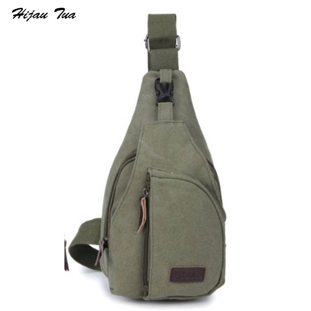 JE Tas Selempang Slempang Pria F1 Canvas Korean Style Sling Bag Tas Punggung Kanvas import | Shopee Indonesia