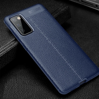 Samsung Galaxy S20 Fan Edition 5g Case S20 Fe 5g Protective Slim Soft Silicone Phone Cover Shopee Indonesia