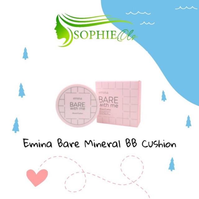 Emina Bare Mineral BB Cushion thumbnail