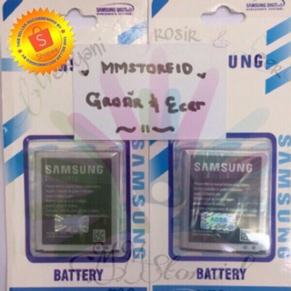 Baterai batre battery samsung galaxy v g313 / ace 3 / baterai handphone Samsung ace 4 Original 99%