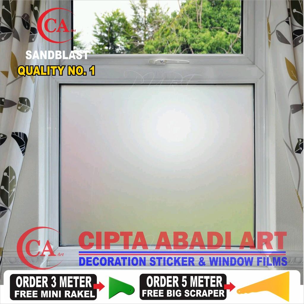 Hot price stiker kaca sticker kaca pelapis kaca motif minimalist shopee indonesia