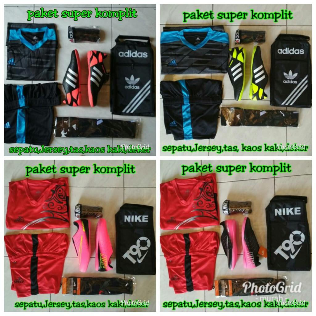 Sepatu Footsal Futsal Pria Original Murah Ardiles Gilera Biru Sky Sport Taekwondo  Lokal Fans Eureka O Hitam Shopee Indonesia