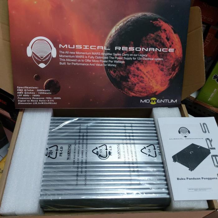 Power Amplifier / Power Amplifier Monoblok High Class D