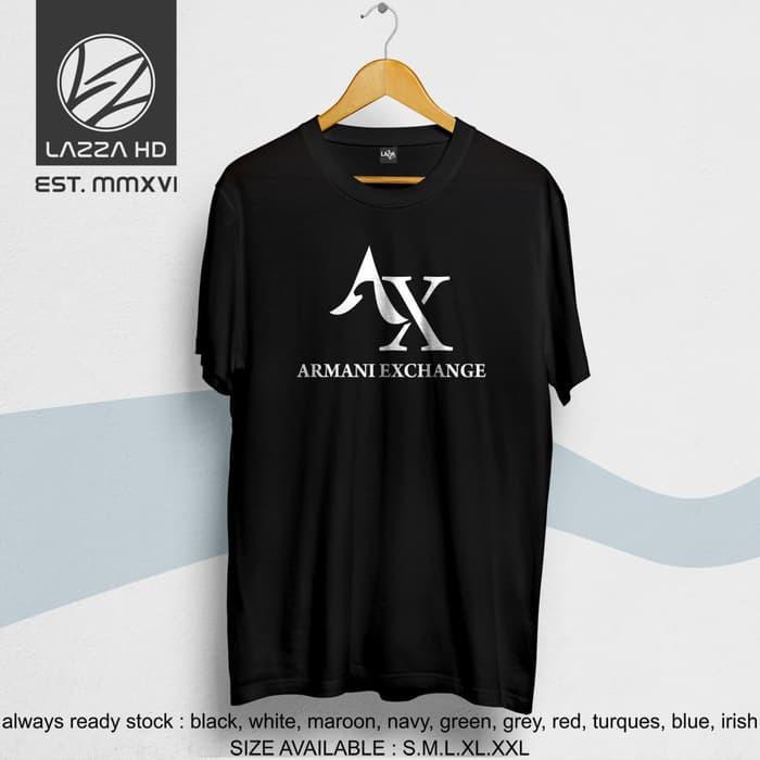 Kaos armani exchange import  a5a414b5ed