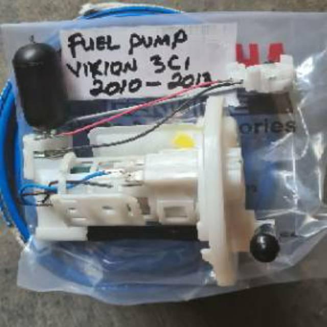 Fuel pump vixion old lama 2010-2013