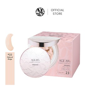 AGE 20 S CUSHION PINK LATTE - 23 Medium Beige thumbnail