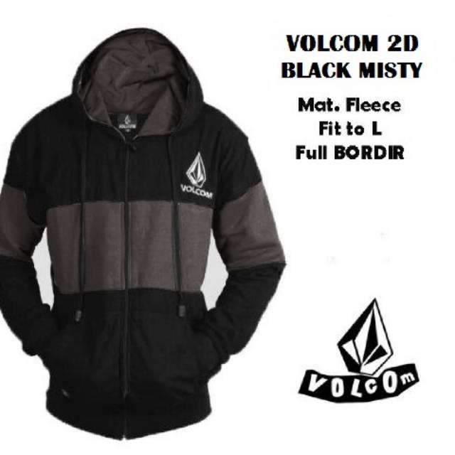 JAKET SWEATER HOODIE hoodie volcom stone HOME CLOTHING  7e30f39473