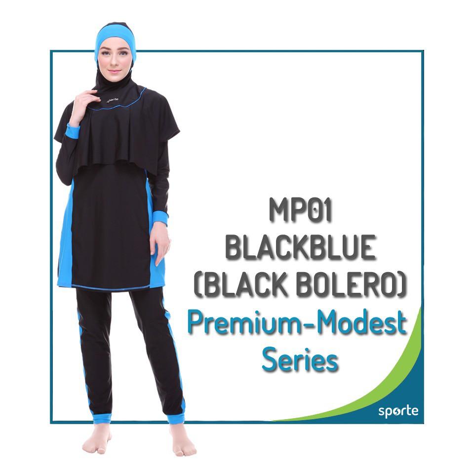 Tiento Black Blue Tribal Wetsuit Baju Renang Wanita Original Baselayer Rashguard Compression Short Sleeve White Gold Shopee Indonesia