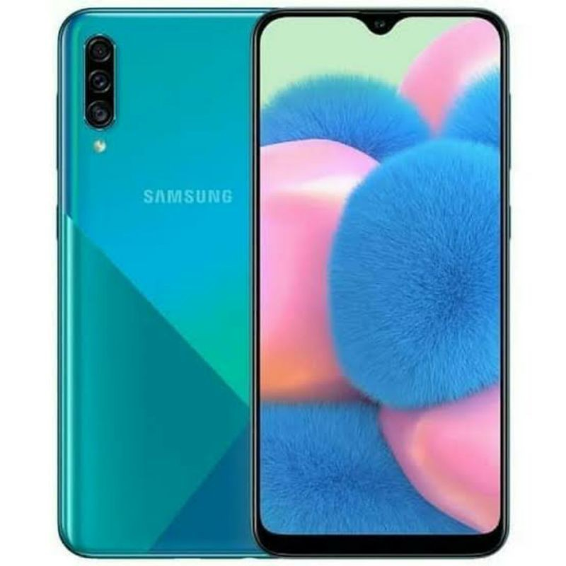Samsung A30s 64GB Bekas