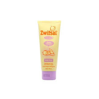 Zwitsal baby cream with zinc 100 ml -cream untuk bayi ...