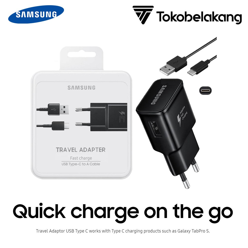 Sony Charger UCH12 Quick Charging 3.0 + UCB11 Micro Cable - Black - Original | Shopee Indonesia