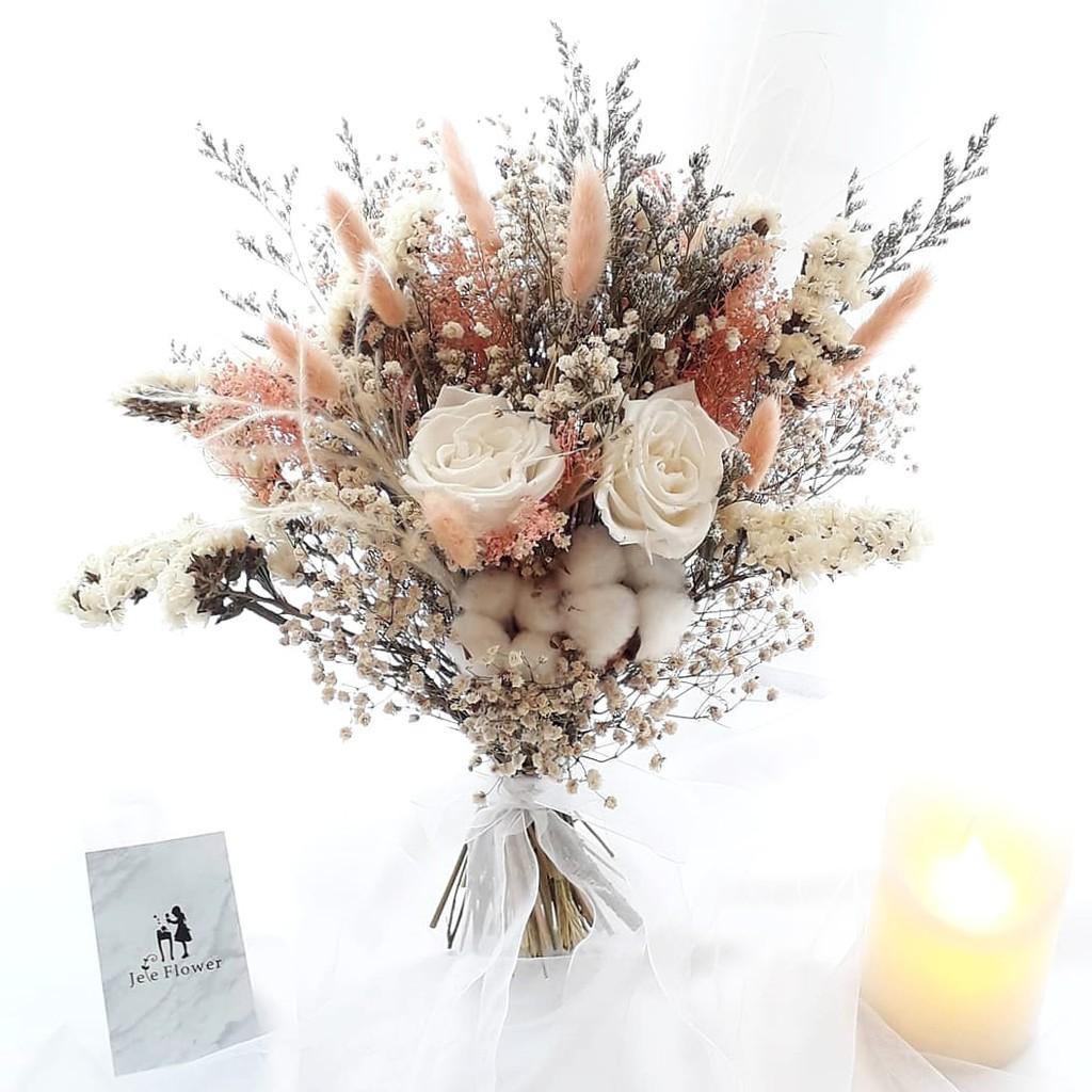 Hand Bouquet Rustic Off 79 Buy