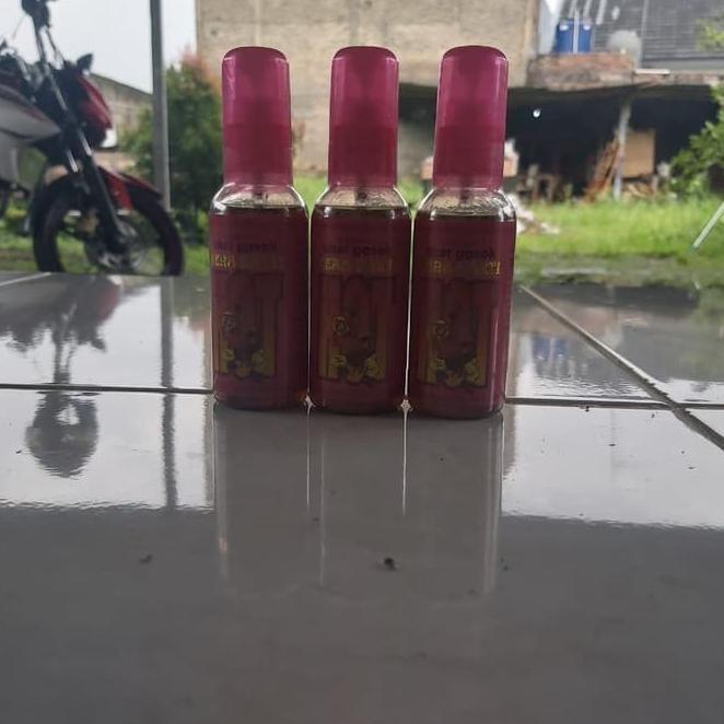Baru Promosi Obat Gosok Kera Sakti Merah 100 Bahan Herbal Original Qr0385 Shopee Indonesia