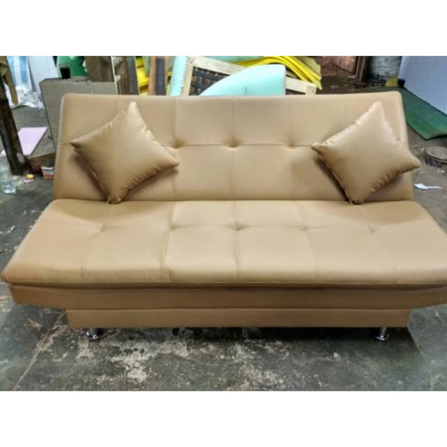 Sofa bed kimura modern | Shopee Indonesia