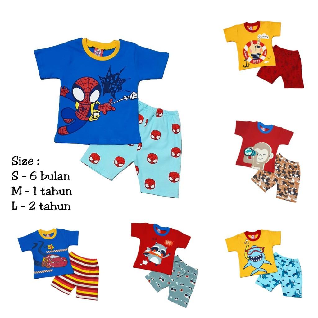Setelan Baju Kaos Kemeja Rompi Dasi Kupu Anak Lakilaki Cowok Laki Model Dan Celana Cocok Untuk Lebaran Premium Lucu Murah Shopee Indonesia