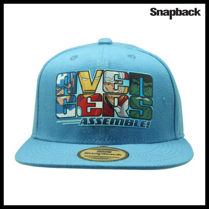 topi marvel - Temukan Harga dan Penawaran Topi Online Terbaik - Aksesoris  Fashion Januari 2019  630fbffafc