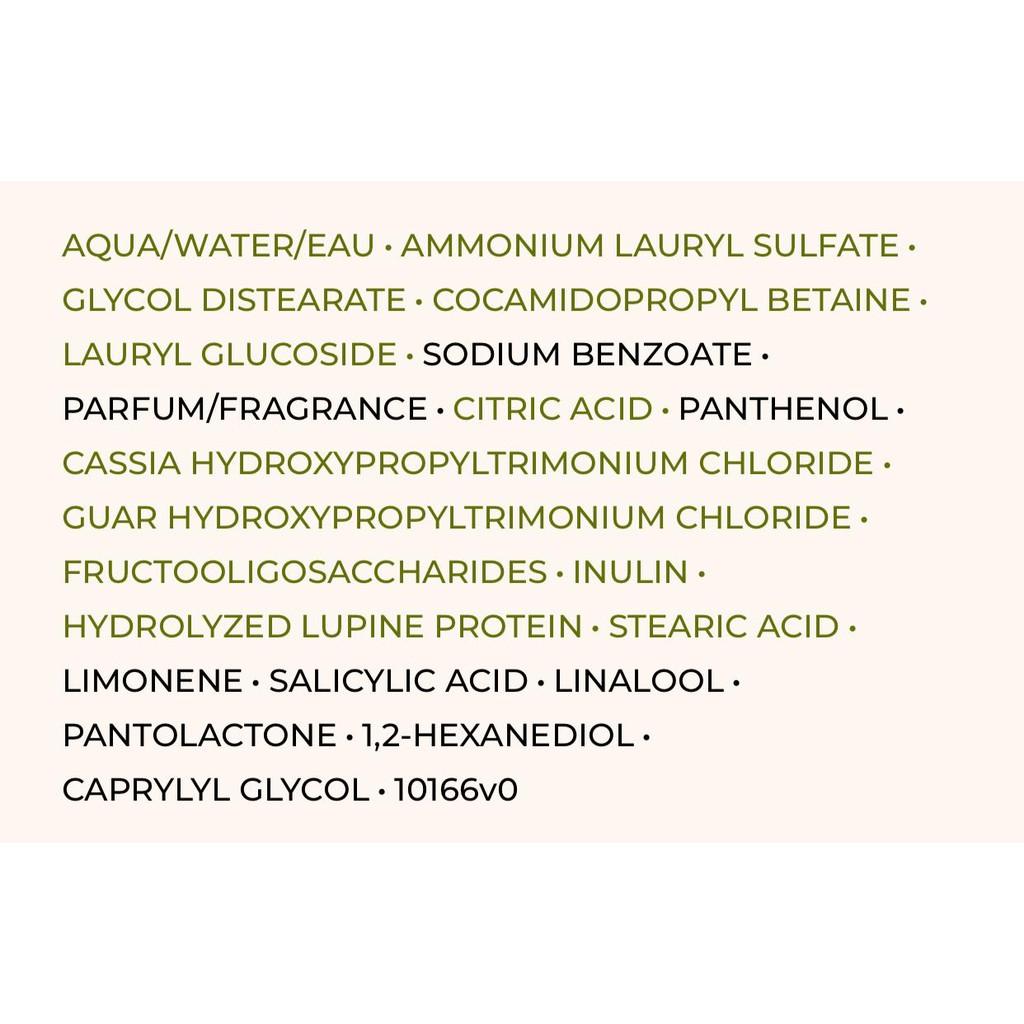 Yves Rocher Soin Stimulating Shampoo 300 ml-3