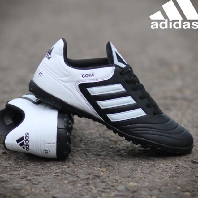 20214e838 Sepatu Futsal Adidas Copa 19.3 IN Sala (Cblack Cblack)