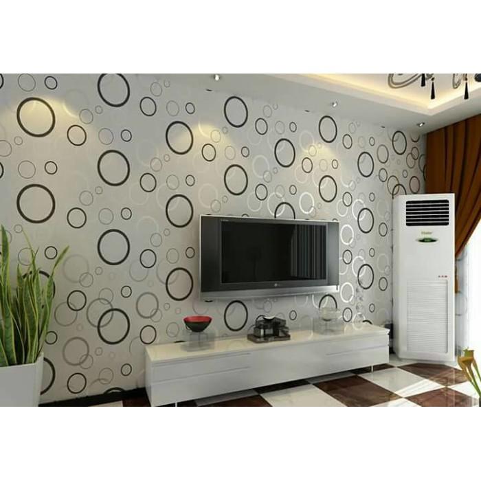 Harga Murah Wallpaper Sticker Dinding