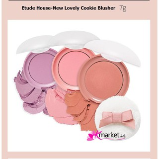 Etude House Lovely Cookie Blusher thumbnail