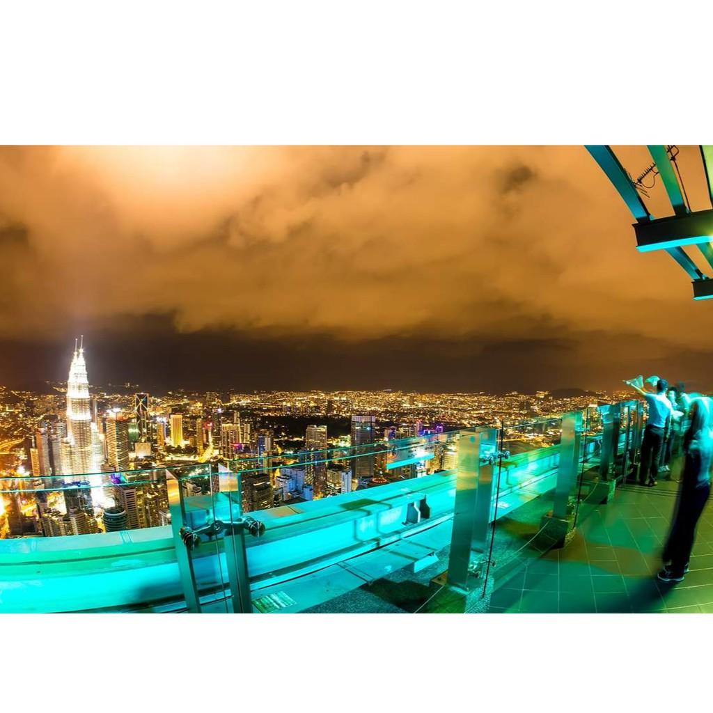 Tiket Masuk Ocean Dream Samudra Untuk 1 Orang Weekday Murah Shopee World 4d Adventure Bangkok Dewasa Indonesia