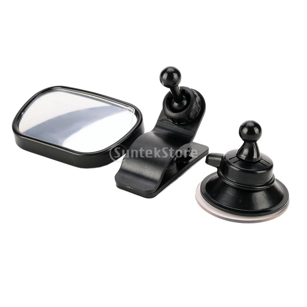 1pcsperekam Video Kaca Spion Mobil Lensa Ganda Bukaan Lebar Hd Warna Zoom Mirror Tengah Carbon Biru Shopee Indonesia