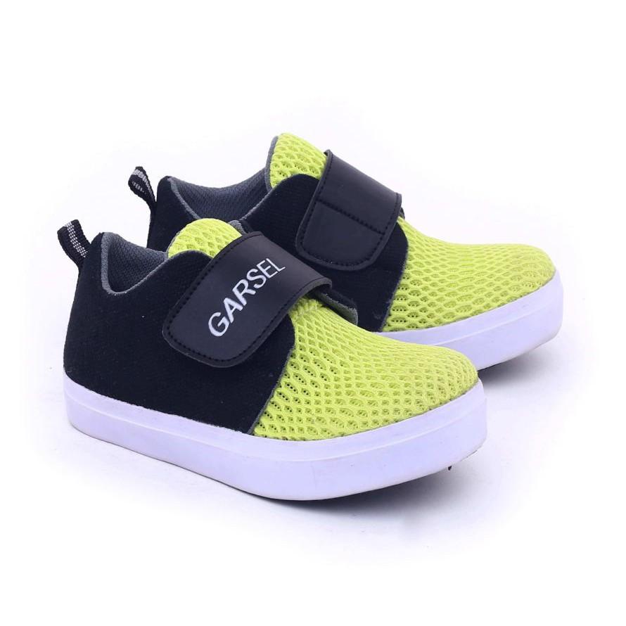 ORIGINAL  GARSEL sepatu SNEAKERS wanita remaja - GAB 6582 GARSEL SHOES  055867790a