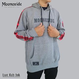 Sweater Pria ANCE STUDIOS Beludru Panas Musim Gugur Berkerudung Dingin Remaja Versi Korea Trend | Shopee Indonesia