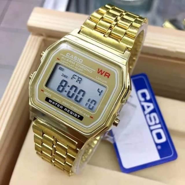 Casio Original ready all variasi MQ24 / MQ-24 / MQ27 / MQ-27 -Unisex watch-3   Shopee Indonesia