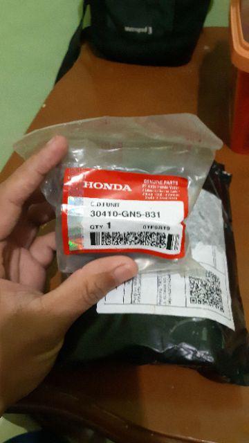 Cdi Ecu Assy Honda Grand Legenda Supra Fit Revo Gl Pro Max