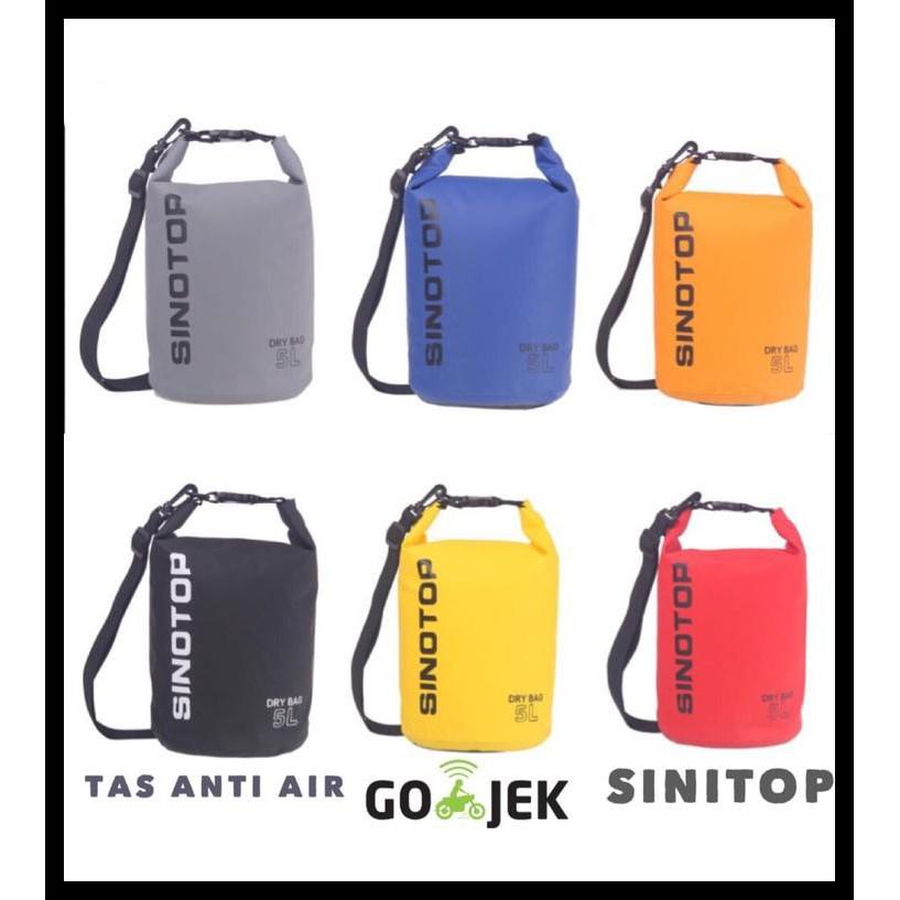 e9d50c042f9 Dry drybag water proof bag waterproof bag tas anti air 15l 15 l liter dan  10 20 30 25 liter