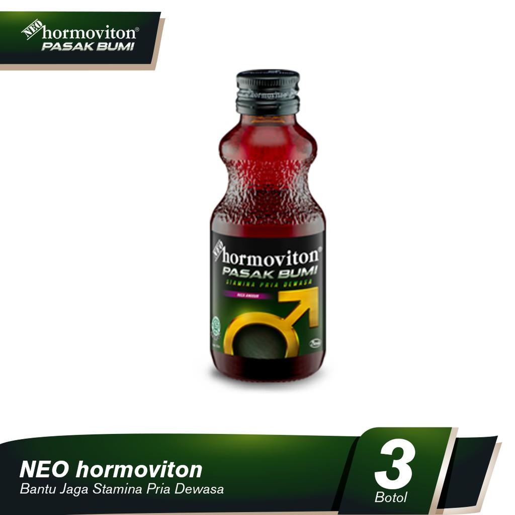 Neo Hormoviton