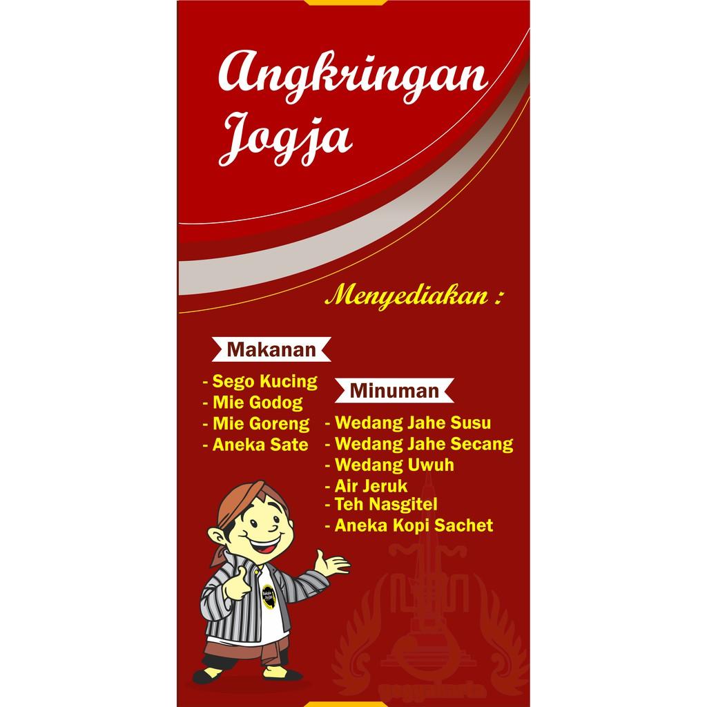 Desain Spanduk Banner Baliho